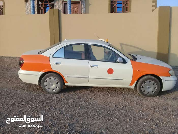 2005 Used Sunny with Manual transmission is available for sale