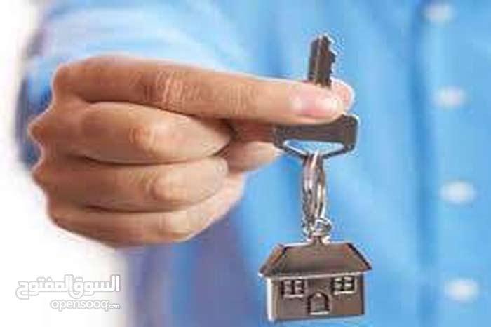 neighborhood Misrata city - 242 sqm apartment for sale