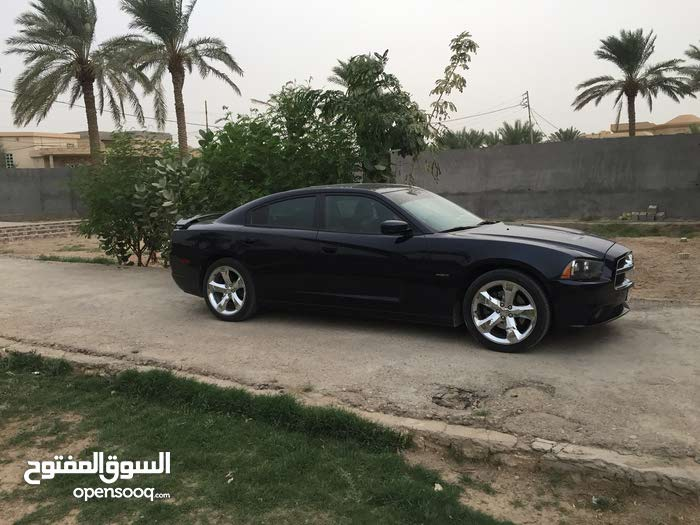 2011 Used Charger with Automatic transmission is available for sale