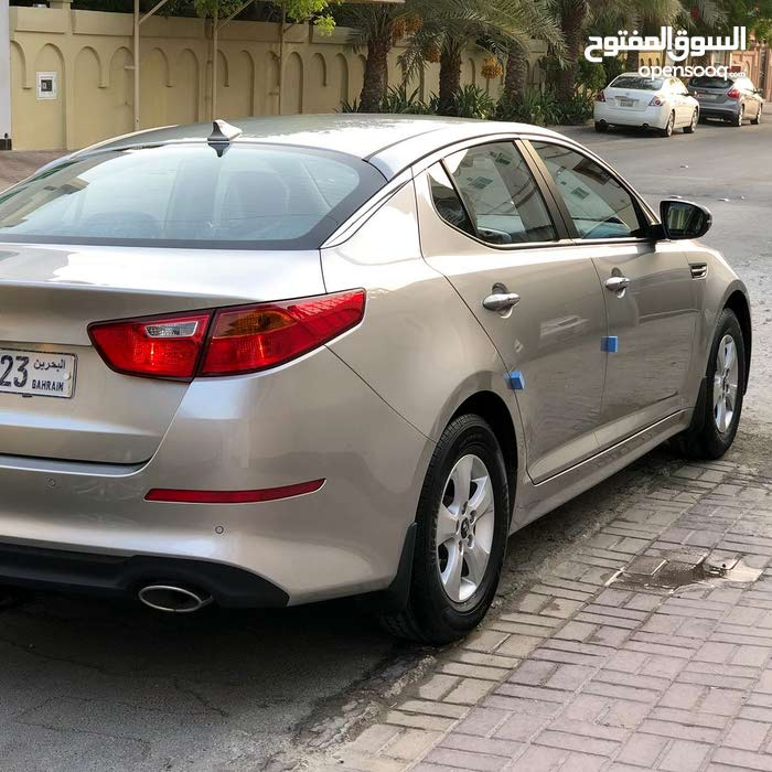Kia Optima for sale in Northern Governorate