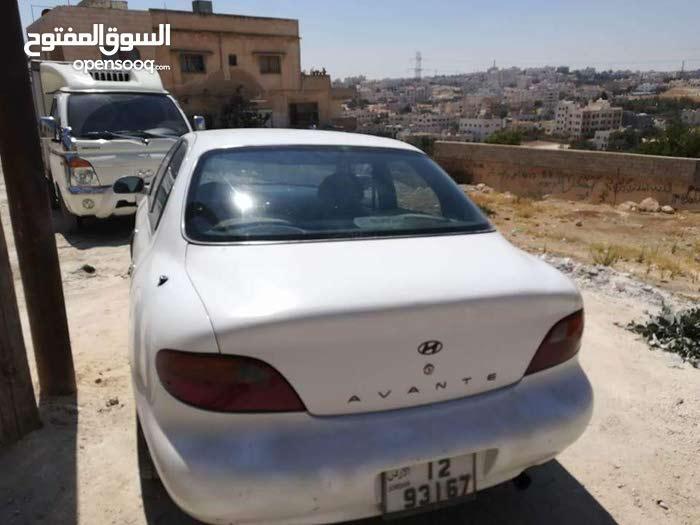 Used Hyundai 1995