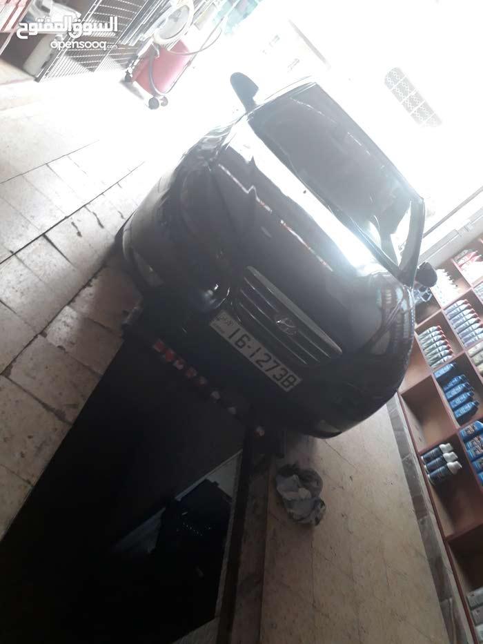 Gasoline Fuel/Power   Hyundai Avante 2008