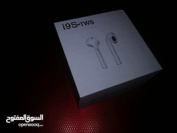 سماعات i9s لاسلكية