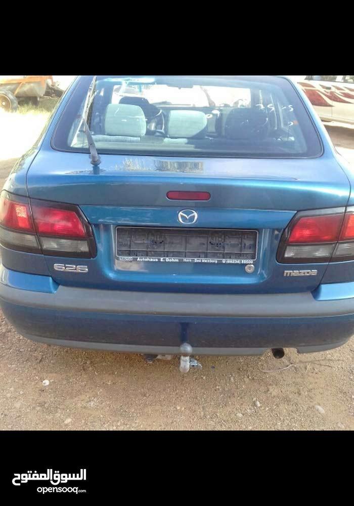 Used 2005 Mazda 626 for sale at best price