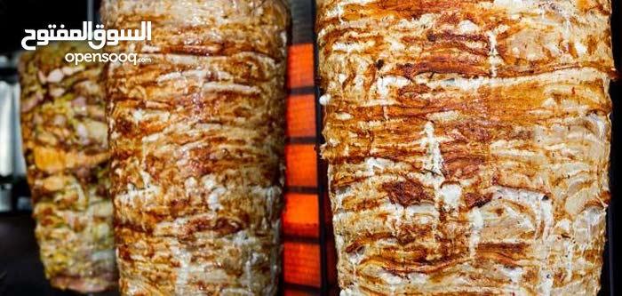 مطلوب معلم سوري شاورما لحم ودجاج في العراق