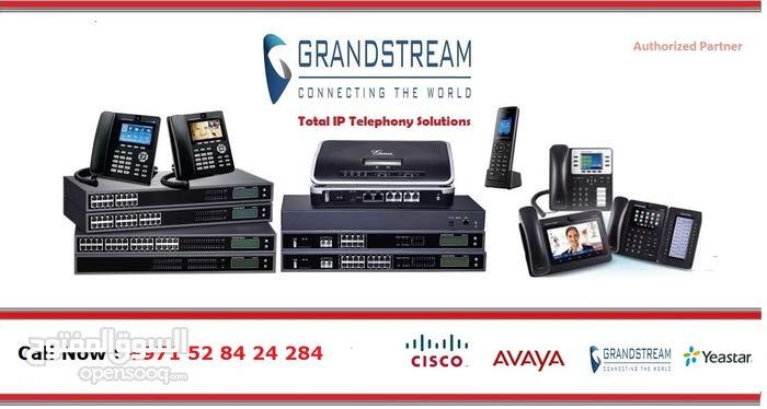 IP TELEPHONY SOLUTION