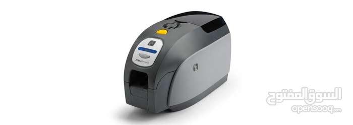 Zebra's ZXP Series 3 direct-to-card printer