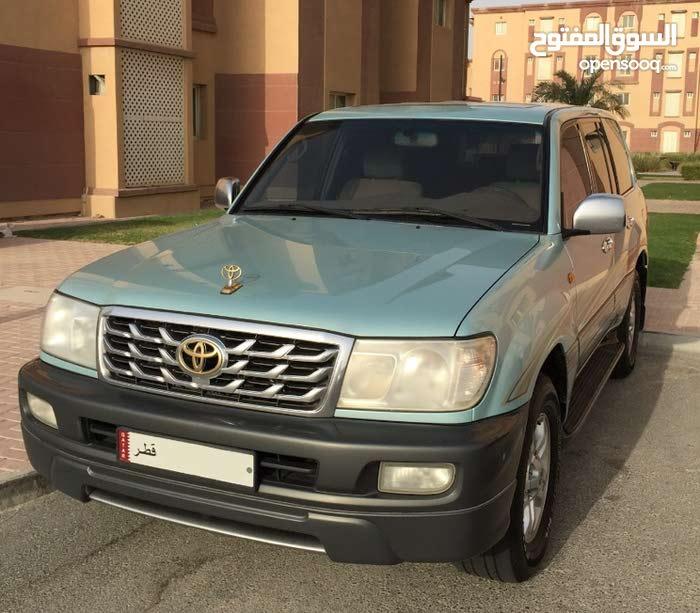 2006 model Land Cruiser GXR Limited for Sale