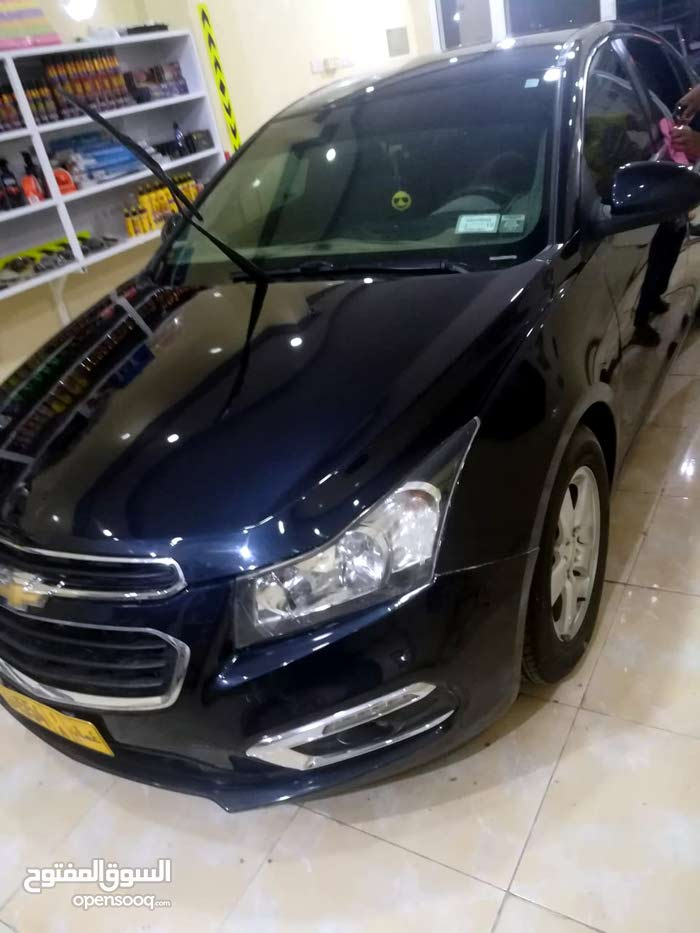 Available for sale! 1 - 9,999 km mileage Chevrolet Cruze 2016