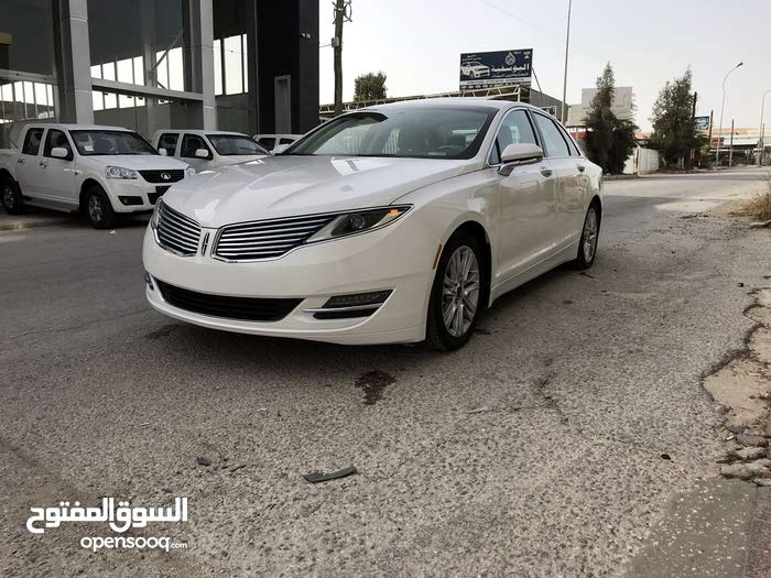 Lincoln MKZ 2014 For Sale