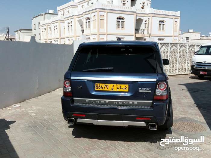 Automatic Land Rover 2006 for sale - Used - Muscat city