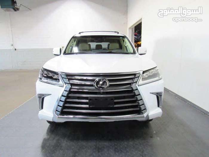 2016 Used Lexus LX for sale