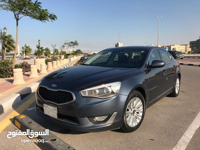 For sale 2015 Blue Cadenza