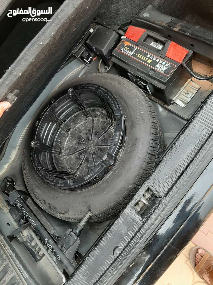 Manual Mercedes Benz 1999 for sale - Used - Al-Khums city