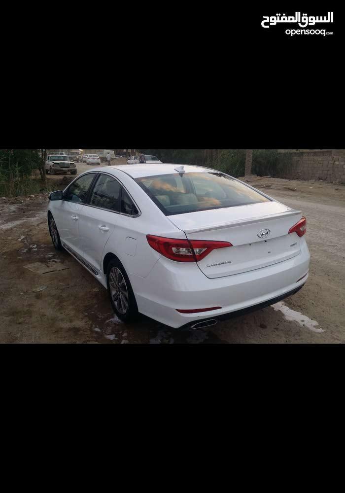Used Hyundai Sonata in Dhi Qar