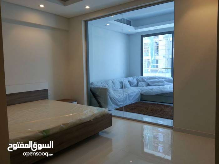 AMWAJ ISLAND-Modern FULLY FURNISHED APARTMENT- INCLUSIVE