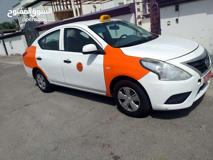 Nissan Sunny 2015 For Sale - (109880327) | Opensooq