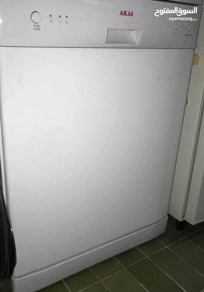 غساله صحون  dish washer
