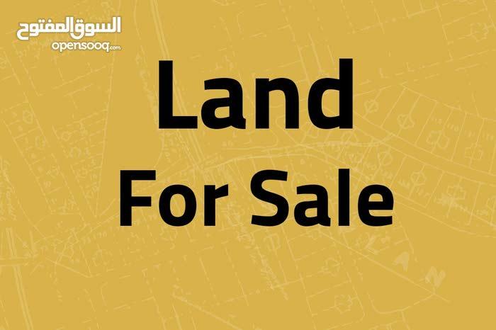 ارض للبيع في اليادودة