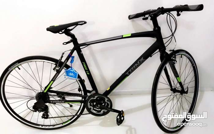 دراجة هجين
