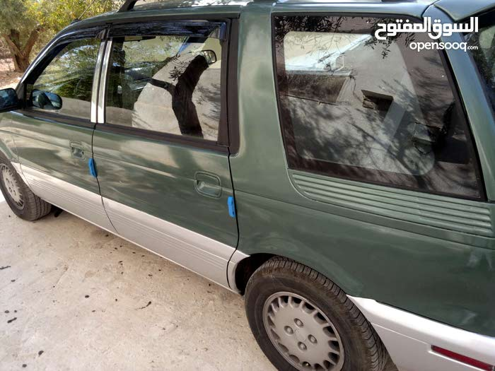 1996 Hyundai in Irbid
