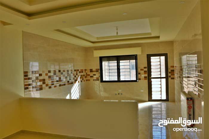 apartment Ground Floor in Amman for sale - Jubaiha