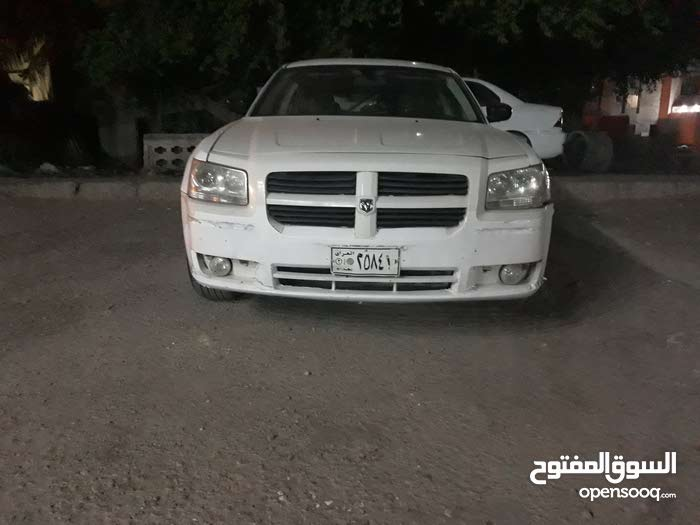 Automatic Dodge 2008 for sale - Used - Wasit city