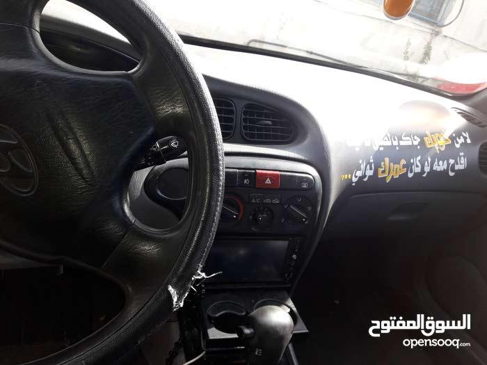Hyundai Avante 1999 - Automatic