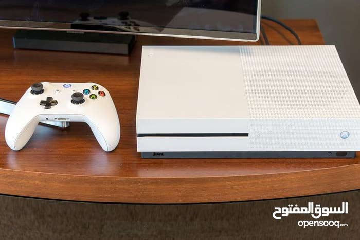 Misrata - Used Xbox One console for sale