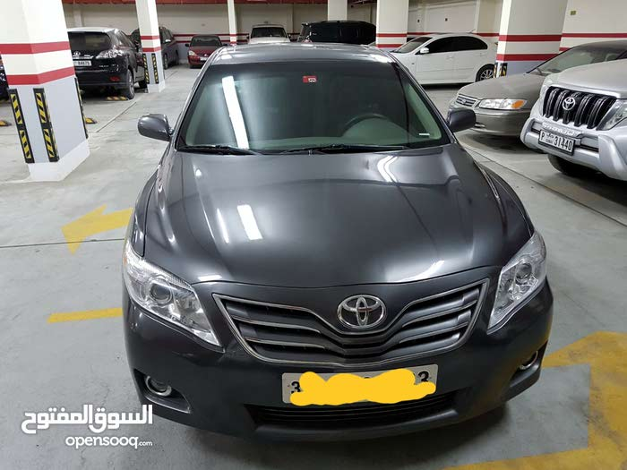 Camry #1 in VGC, first owner 2.5L