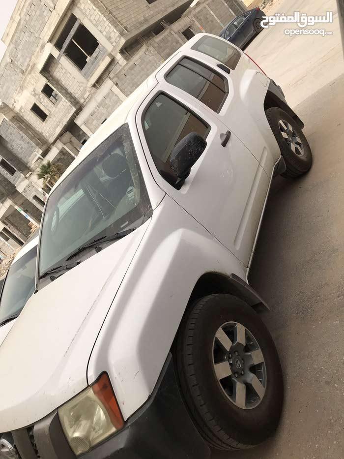 للبيع سياره اكستيرا - استعمال نظيف - 25,000.00