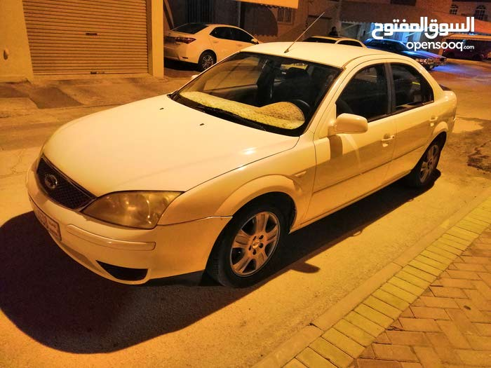Ford Mondeo made in 2005 for sale