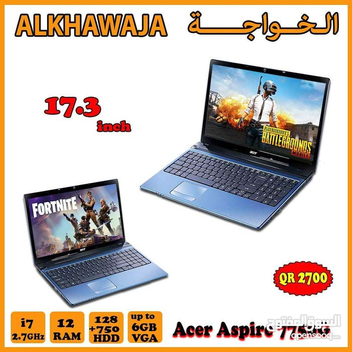 acer 17.3 inch