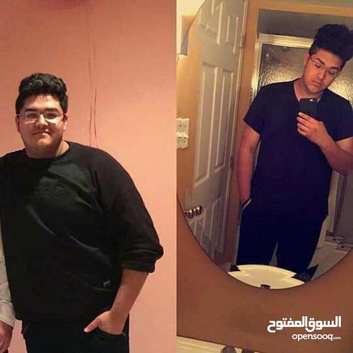 لكل من يعاني من الوزن الزائد