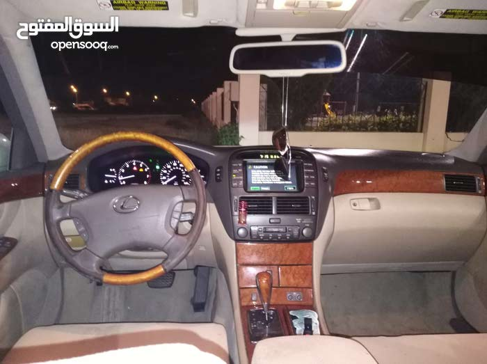 2004 Used LX with Automatic transmission is available for sale