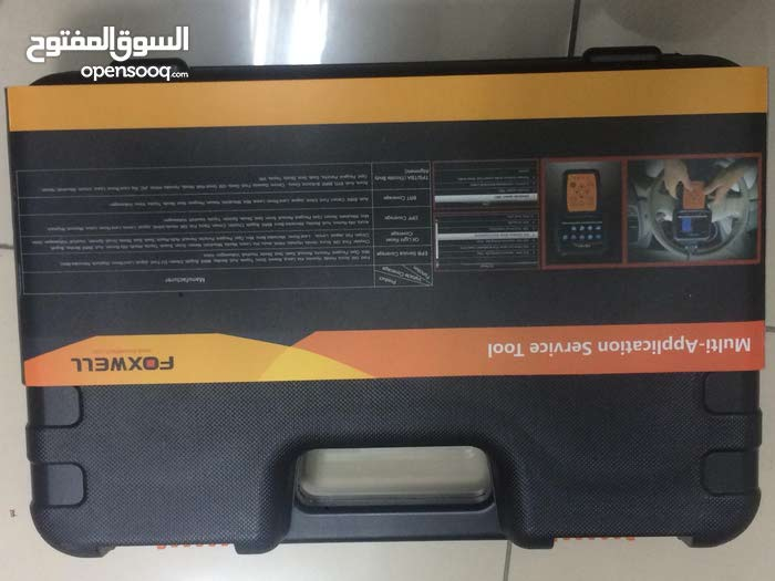 Scanner Tool OBD2