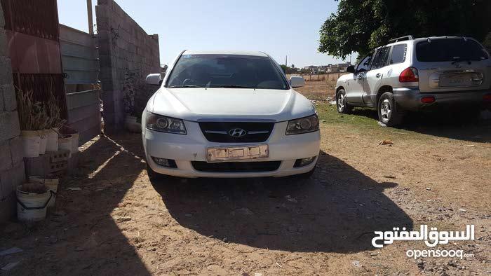 2007 Hyundai in Tripoli