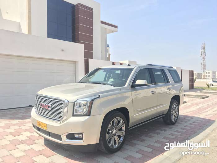 Available for sale! 80,000 - 89,999 km mileage GMC Yukon 2015