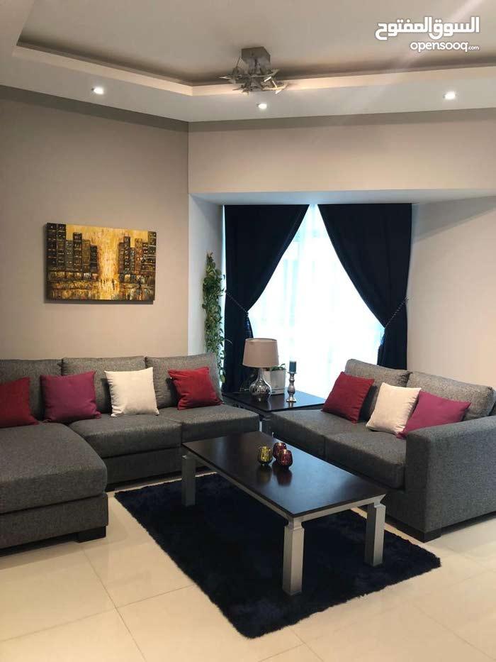 شقة مفروشة للإيجار في الحد * Furnished flat for rent in Hidd