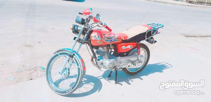 Honda made in 2012 in Basra for Sale
