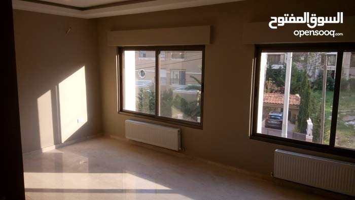 apartment in building 0 - 11 months is for sale Amman