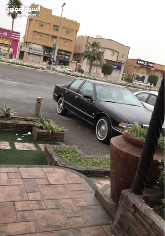 Available for sale!  km mileage Chevrolet Caprice 1995