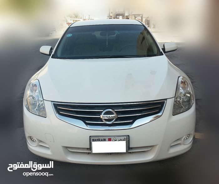 Nissan Altima 2010 - Urgent For Sale