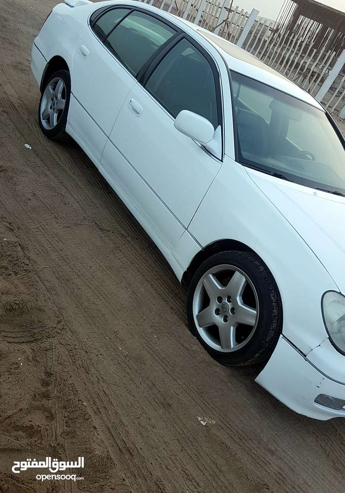 Available for sale! +200,000 km mileage Lexus Other 2004