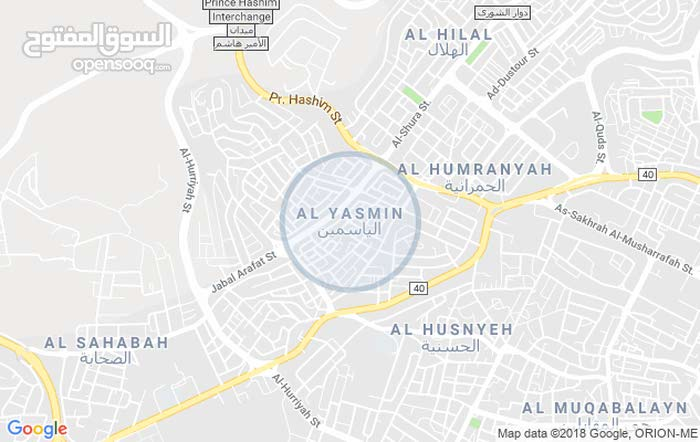 Daheit Al Yasmeen apartment for sale with 3 rooms