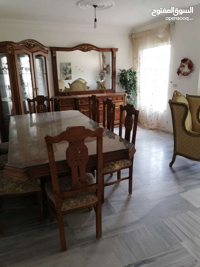 apartment for rent in Amman city Marj El Hamam