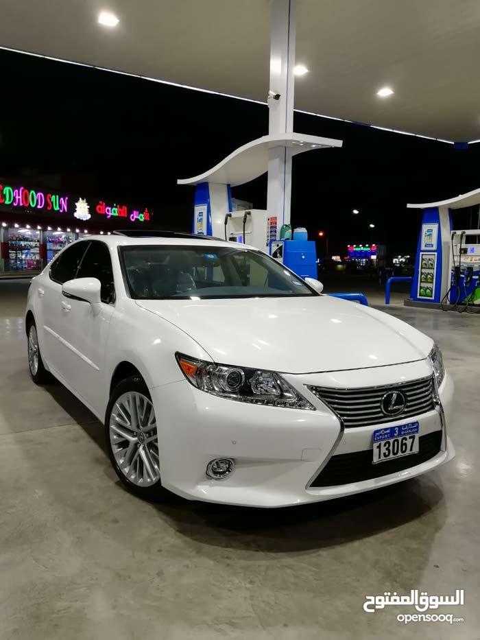 Lexus ES 2014 For Sale