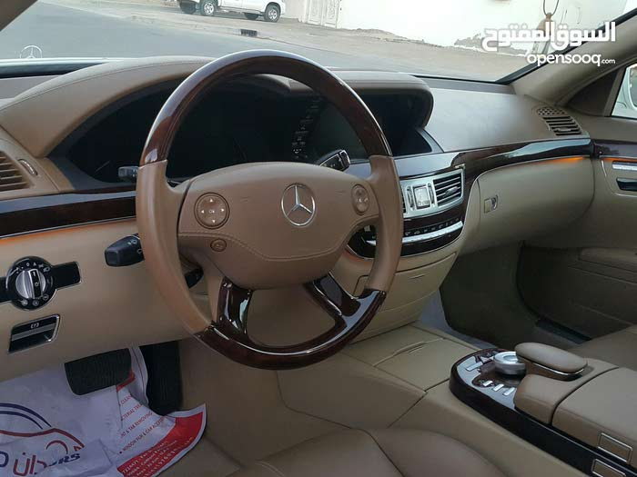 S 280 2009 for Sale