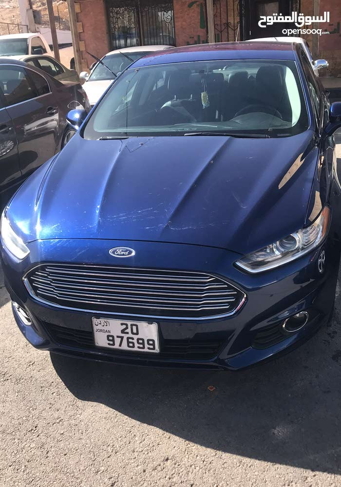For sale a Used Ford  2013