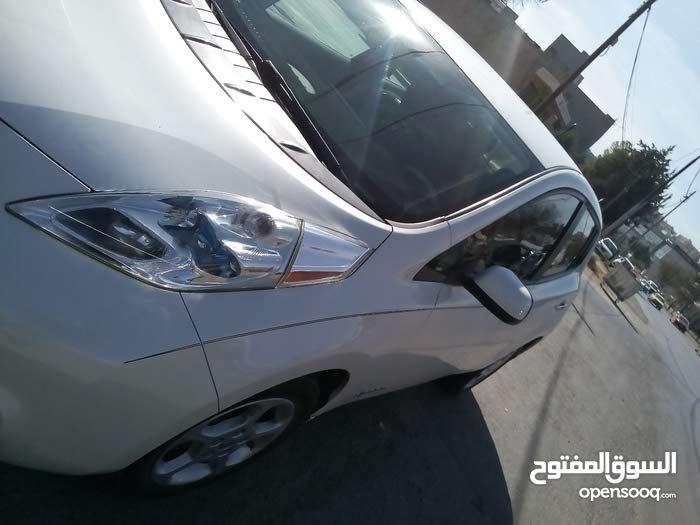 0 km Nissan Leaf 2013 for sale